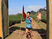 Concluye maratón de montaña en provincia norvietnamita de Son La