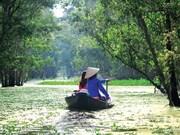 Provincia vietnamita de An Giang prevé recibir a 9,2 millones de turistas en 2019