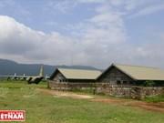 Sitio reliquia de Ta Con, muestra de aspiración de reunificación de Vietnam