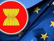 Cancilleres de la UE y la ASEAN analizan medidas para fomentar cooperación estratégica