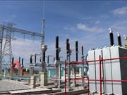 Inauguran planta de energía solar en provincia survietnamita de Ninh Thuan