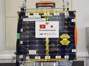 Premier vietnamita reitera apoyo al desarrollo de tecnología espacial