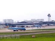Prevén alta demanda de viajes por vía aérea en Ciudad Ho Chi Minh durante vacaciones del Tet