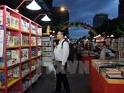 Casi 100 mil obras serán presentadas en festival Calle del Libro en Vietnam
