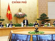 Exige Vicepremier vietnamita sanciones estrictas a funcionarios corruptos