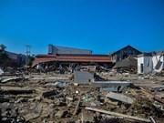 Sufre Indonesia terremoto de magnitud 6,7 en escala de Richter