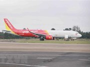 Aerolínea vietnamita Vietjet Air abrirá rutas directas a Indonesia