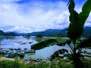 Intensifican provincias de Vietnam y Laos cooperación cultural y turística
