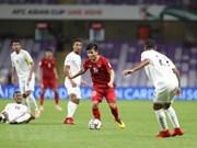 ESPN: Fútbol sudesteasiático estimulado por el éxito de Vietnam
