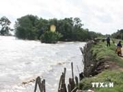 Recompensará Vietnam con un millón de dólares a iniciativas de respuesta al cambio climático