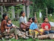 Aspira Indonesia a disminuir el índice de pobreza en 2019
