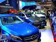 Efectuarán en Hanoi exposición de vehículos e industria auxiliar
