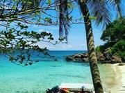 Posee la isla vietnamita de Hon Xuong la misma belleza que Maldivas, observa periódico británico