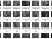 Capta satélite Micro Dragón de Vietnam fotos de zona marítima de Australia