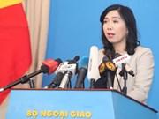 Buscan acelerar la firma y ratificación de TLC Vietnam-UE