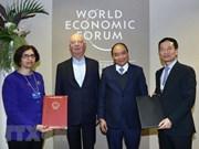 Vietnam respalda ideas y modelos de negocios innovadores, afirma su primer ministro