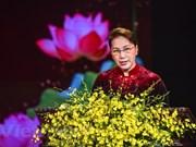 Entregan premios del concurso sobre el fortalecimiento del Partido Comunista de Vietnam