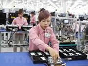 Sudáfrica sigue siendo mayor socio comercial africano de Vietnam