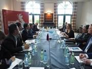 Perspectivas de cooperación educativa entre Vietnam y Reino Unido