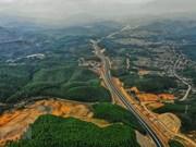Autopista Ha Long-Van Don abrirá oficialmente el primero de febrero