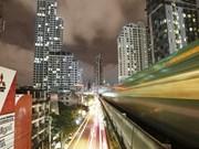 Reduce Banco Mundial pronóstico de crecimiento económico de Tailandia  en 2019