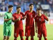 Futbolistas vietnamitas en el top 5 de los jugadores jóvenes más destacados de la Copa Asiática 2019