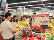 Reporta Hanoi en enero leve aumento de los precios al consumidor