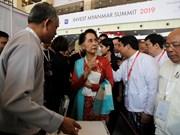 Promueve Myanmar incremento de la  inversión extranjera