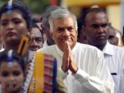 Destacan en Vietnam cultura budista en Sri Lanka
