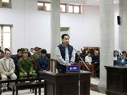 Condenado Phan Van Anh Vu a 15 años de prisión por abuso de funciones