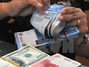Captó Indonesia casi 28 mil millones de dólares en 2018
