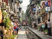 Recibe Hanoi a más de dos millones 400 mil turistas en enero