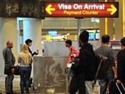 Lanzará Tailandia servicio de visa electrónica