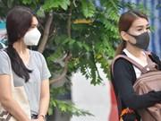 Cierran cientos de escuelas en Tailandia por alta contaminación atmosférica