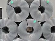 Tailandia se convirtió en el mayor importador de acero de Japón
