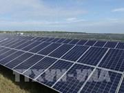 Evalúan el futuro de la energía renovable como alternativa para el sector energético de Vietnam