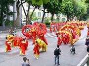 Resaltará en Hanoi Festival de Cultura vietnamita e Intercambio Internacional 2019