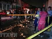 Vietnam transmite condolencias a Cuba por tornado en La Habana