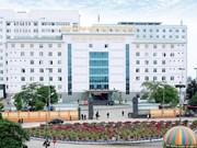 Hospital General de Phu Tho, pionero en atención médica en el Noroeste de Vietnam