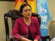 Vietnam consolidará la diplomacia del pueblo