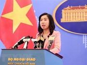 Vietnam aplaude pronta celebración de segunda cumbre entre EE.UU. y Corea del Norte