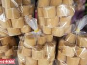El azúcar de palma, una especialidad de An Giang