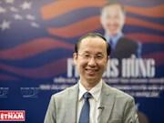 Francis Hung y su camino para convertirse en un talento de Estados Unidos