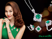Exquisitas joyas de oro PNJ en Vietnam