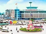 Ciudad vietnamita recibe a más de 18 mil turistas extranjeros en cinco días festivos