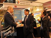 Promociona Vietnam potencialidades turísticas en Bélgica