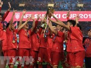 Descifran la hazaña del fútbol de Vietnam