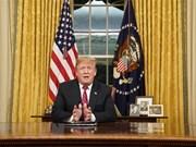 Donald Trump confirma a Hanoi como sede de próxima cumbre con Kim Jong-un