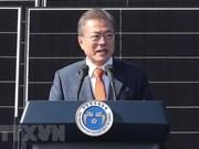 Presidente surcoreano optimista por la próxima cumbre Kim-Trump en Hanoi
