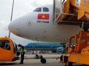 """Estados Unidos prevé dar """"luz verde"""" a vuelos directos desde Vietnam"""